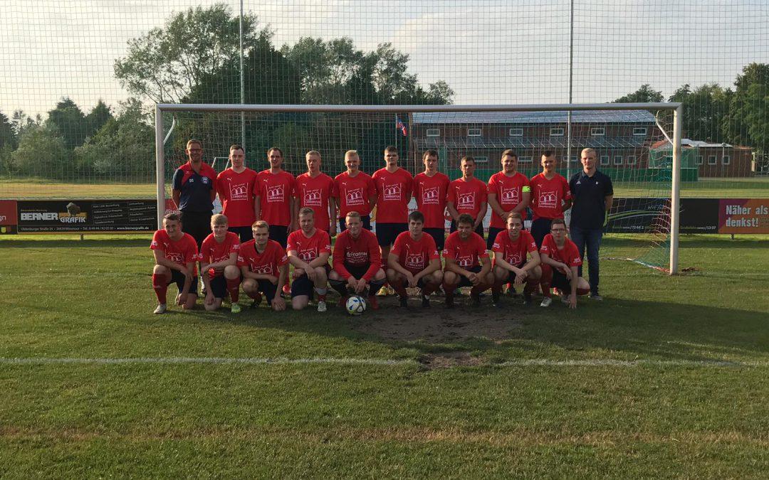 Unsere Herren-Mannschaft
