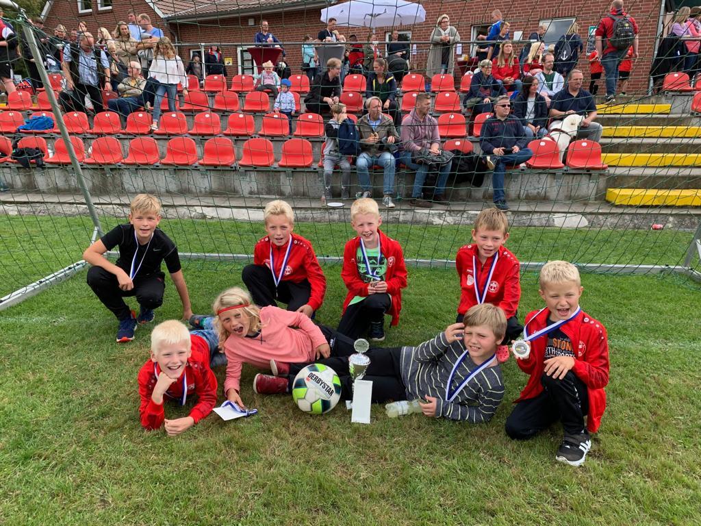 EWE Cup in Hollen