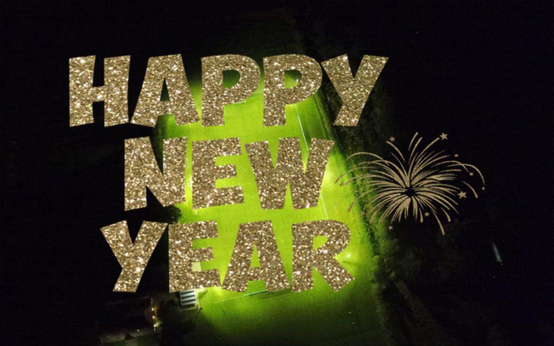 Das neue Jahr steht vor der Tür – Ein kleiner Rückblick auf das vergangene Jahrzehnt