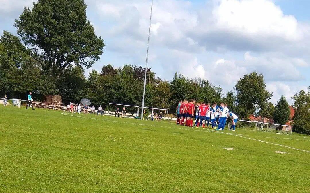 Nächste vermeidbare Niederlage: Strackholt II siegt mit 0:2 im Derby