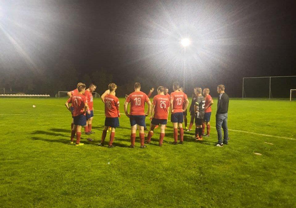 3:2-Heimerfolg: Herren erreichen die dritte Pokalrunde